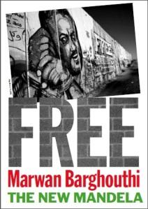 Free Marwan Barghouti pamphlet fp image
