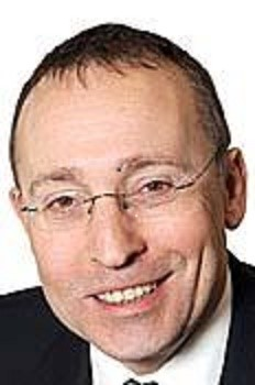 Andy Slaughter MP